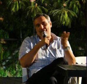 Una foto di Maurizio de Giovanni